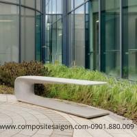 bàn ghế nhựa composite cao cấp
