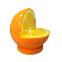 Ghế frp mô hình trái cam