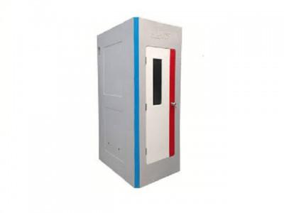 Nhà vệ sinh di động【 composite 】đúc sẵn