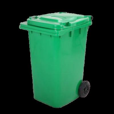 Thùng rác FRP 120-240 LÍT C03