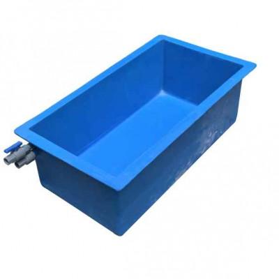 Bồn bể nuôi trồng thủy sản chất lượng và đúng giá