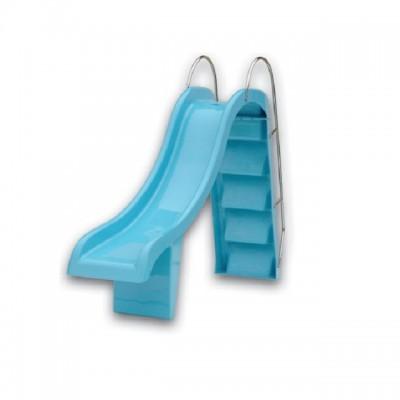 Sản phẩm cầu trượt hồ bơi chất liệu composite cao cấp giá tốt