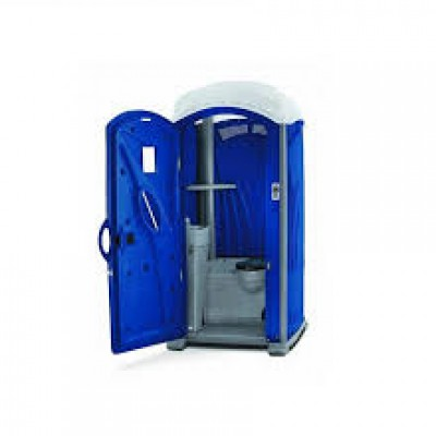 Sản phẩm nhà vệ sinh di động composite đúc nguyên khối giá tốt