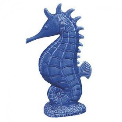 【Mô hình】tượng cá ngựa composite