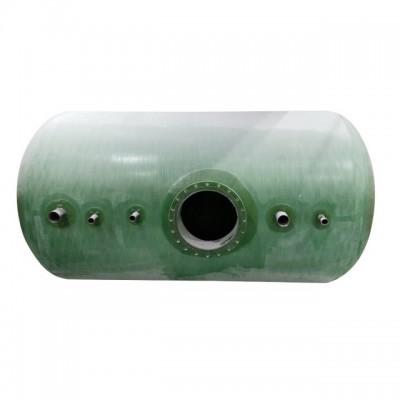 Sản xuất bồn bể composite frp theo yêu cầu