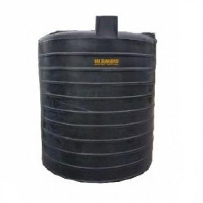 Bồn chứa nước mưa composite tiện ích cao cấp