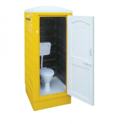 Nhà vệ sinh động loại 4 x 3,5 x 8  frp