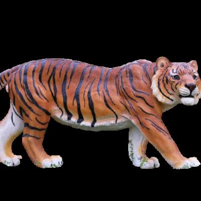 Mô  hình composite con hổ