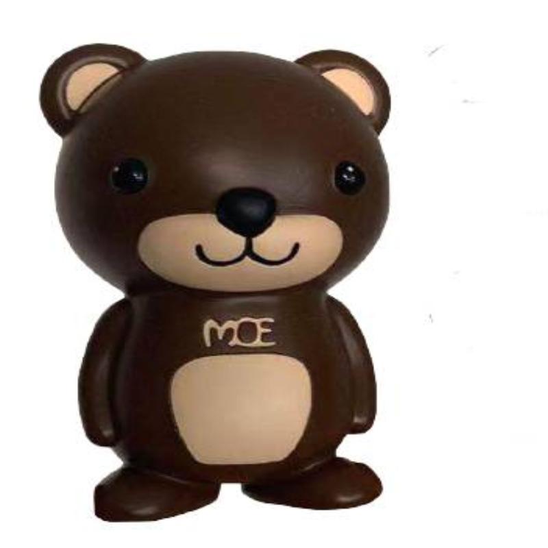 Mô hình con gấu làm từ composite cao cấp