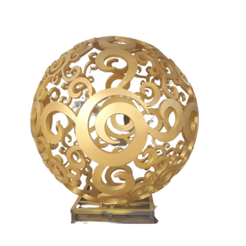 Mô hình quả cầu composite chất lượng cao
